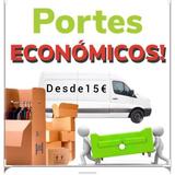Mudanzas  y max mudanzas económicos - foto