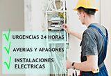 Boletin electrico instalador autorizado - foto