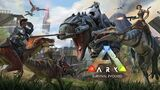 Ark survival pve pc items! - foto