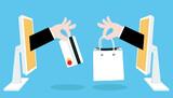 Diseño de web de venta online - foto