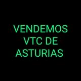 VENDO VTC NACIONAL ASTURIAS - foto