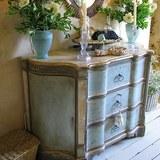 Restauración de muebles - foto