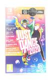 Juego nintendo switch Just Dance 2020 - foto