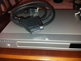 DVD PLAYER/ LECTOR DVD REPRODUCTOR DVD