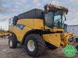 NEW HOLLAND CR9070 - foto