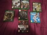 Xbox one fat con su caja + juegos - foto