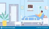 Cuidadora en hospitales - foto