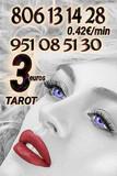 Tarot visa 3 euros y 806 desde 0.42€/min - foto