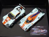 SuperSlot Aston Martin Racing GULF. - foto