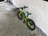 Bicicleta de niños entre 3 y 5 años - foto