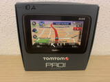 Gps Tomtom Pro 9150 Truck Camion bus - foto