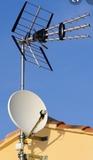 Antenas tecnico econÓmico - foto