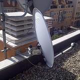 Instalamos antenas psrabolicas - foto
