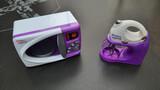 Kit cocinita: batidora, microondas, etc. - foto