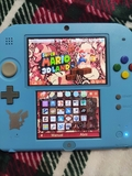 Nintendo 2ds/3ds - foto