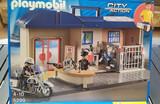 Playmobil nuevo a estrenar y precintado - foto
