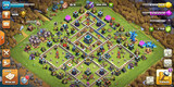Cuenta Clash of Clans Th13 - foto