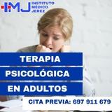 Psicología Clínica - foto