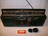 PANASONIC RX 4922L RADIO CASSETTE