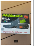 Emisora president bill - foto
