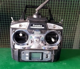 Emisora RC Rutaba 6EX - foto