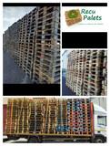 Compra y venta de palets RECUPALETS - foto