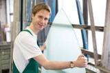 cristaleros profesionales en valencia - foto