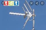 Tenico antena 3.0 - foto