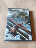 Wings of Honour Battles of the Red Baron - foto