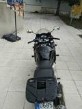 SUZUKI - GSX 650F - foto