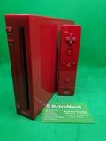 Nintendo wii roja #retromovilsat# - foto