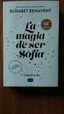 LA MAGIA DE SER SOFÍA - foto