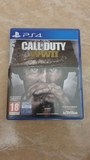 Call of duty WWII PS4 - foto