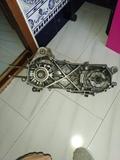 vendo motor yamaha jog antigua o sonic - foto