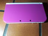Consola  new nintendo 3ds xl - foto