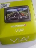 VENDO GPS TOMTOM  VIA 130