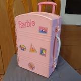 Barbie maleta - foto