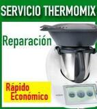 Reparacion Thermomix Guadalajara - foto