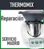 Reparacion Thermomix Madrid - foto