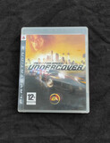 Need For Speed Undercover PS3 - foto