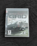 Racedriver Grid PS3 PlayStation3 - foto