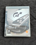 Gran Turismo 5 Prologue PlayStation3 PS3 - foto