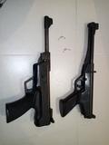pistolas de balines de muelle cambio - foto