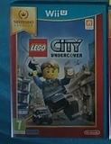 Lego City Undercover Wii u - foto