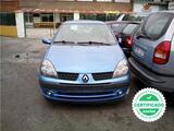 NEUMATICO RUEDA Renault clio ii fase i - foto