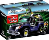 Playmobil 4878 Top Agents Gansters - foto