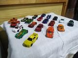 Coleccion coches - foto