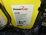 baterias powerful V12 190f - foto