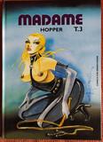 Comic erotico. MADAME HOPPER T.3 - foto