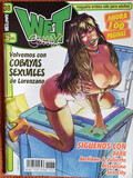 Comic erotico. WET COMIX nº 38. Tapas bl - foto